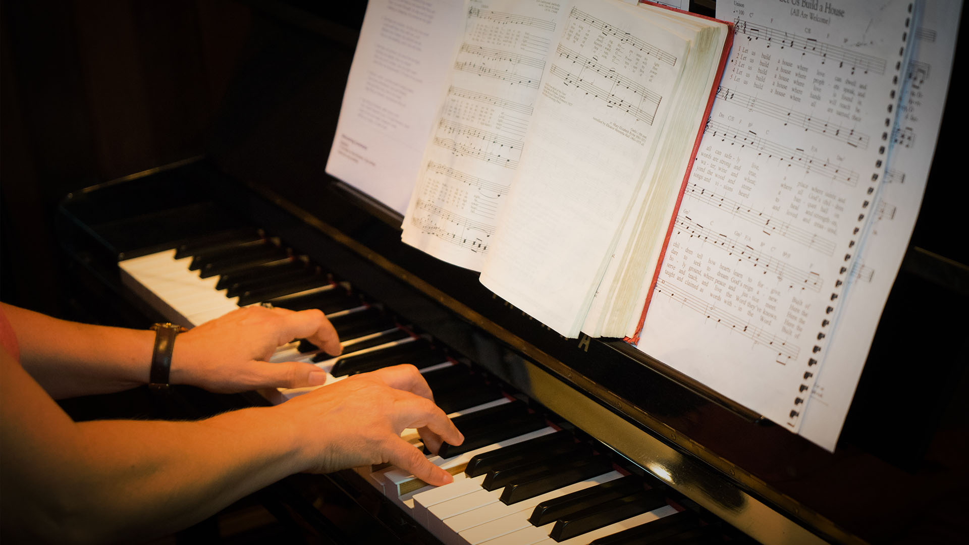 Music in Worship