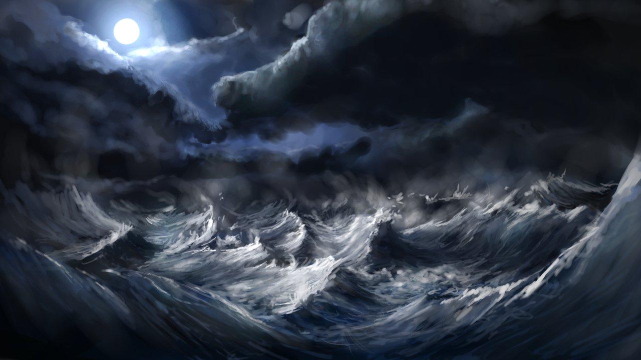 Crossing the Deep