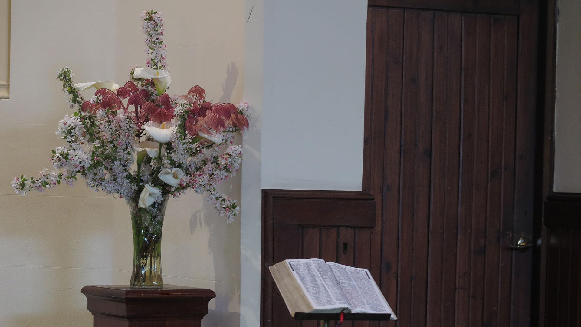 Sunday Prayers 1/10