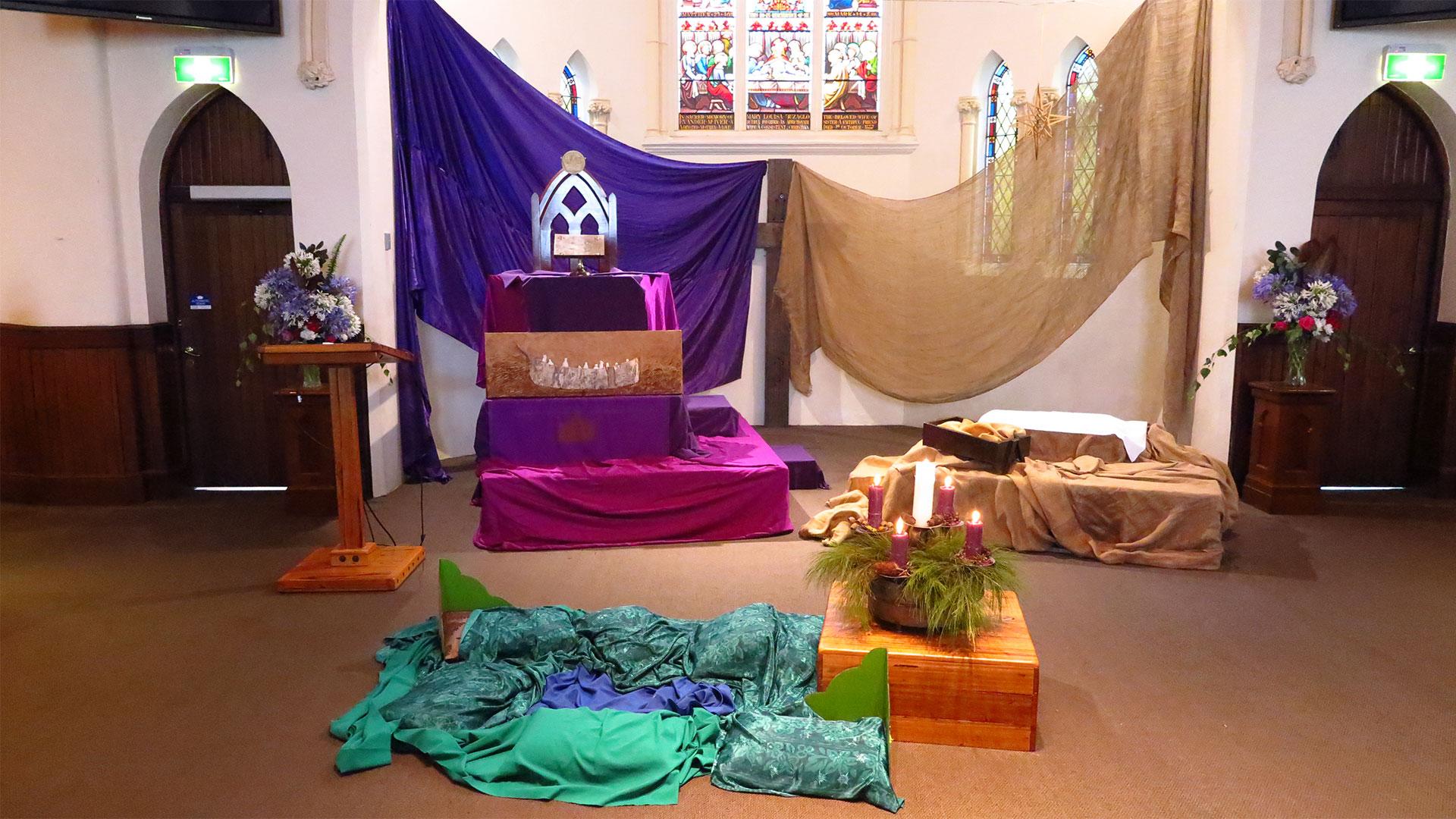 Sunday Prayers 7/1