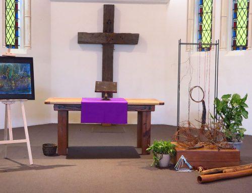Sunday prayers 4/3