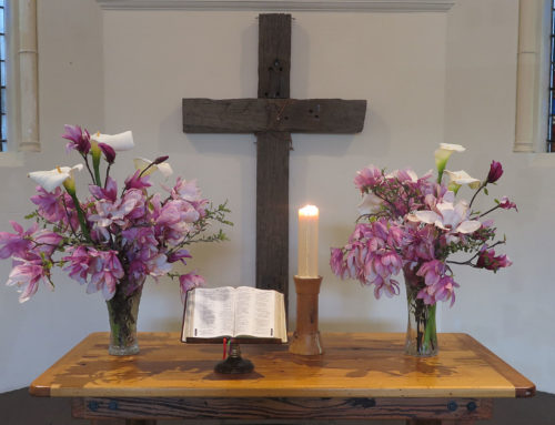 Sunday Prayers 26/8