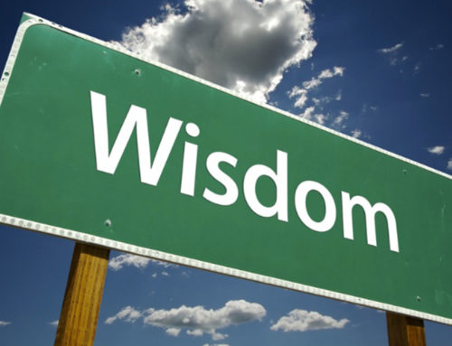 Wisdom: Combining Wisdom and Knowledge in the Post-truth Age