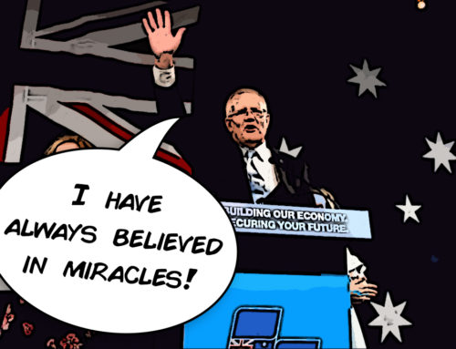 Believing in Miracles?