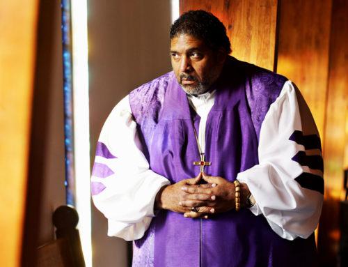 A Moral Pentecost