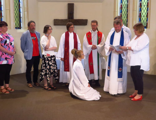 Ordination and Induction