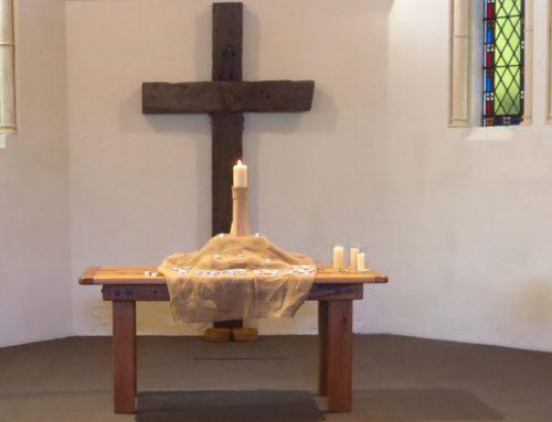 Sunday Prayers 23/2