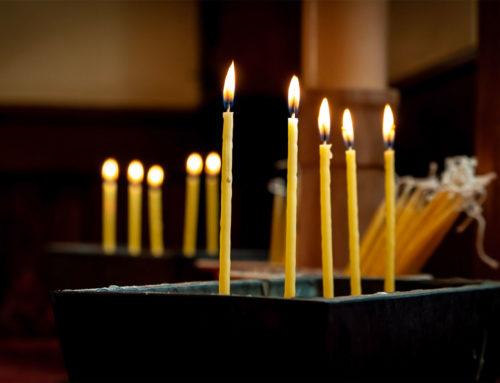 Sunday Prayers 31/5