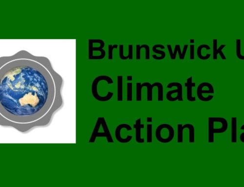 BUC Climate Action plan