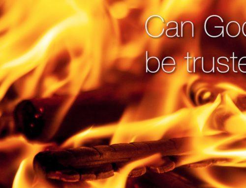 Faith Tests, God Provides