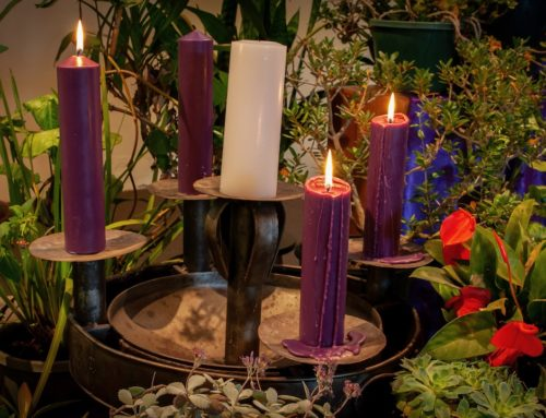Worship – Advent 3B