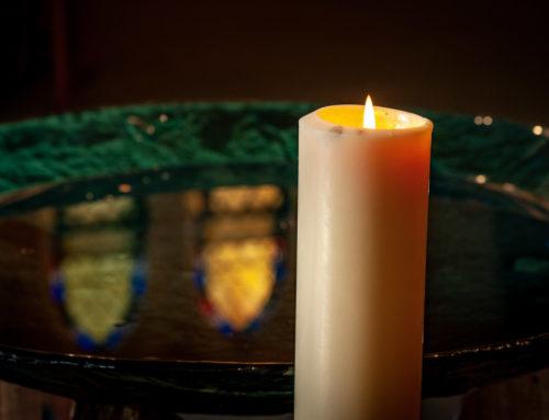 Worship, Pentecost 12B